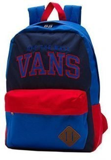 Vans-Old-Skool-Ii-Mochila-Hombre-Multicolor-blackwhite-Check-Talla-Unica-0