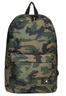 DC-Hombres-Accesorios-Mochila-Bunker-Print-camuflaje-One-Size-0